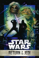 Star Wars: Episode VI - Return of the Jedi (iTunes)
