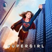 Supergirl, Season 1 - Supergirl Cover Art