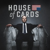 House of Cards, Season 1 - House of Cards Cover Art