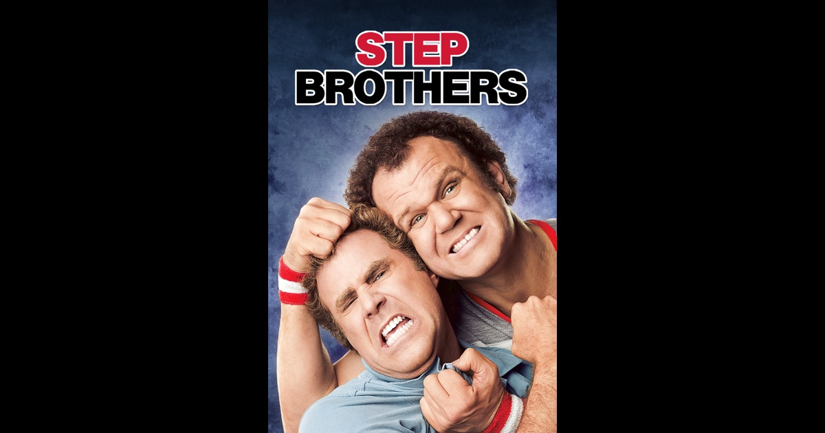 Step brothers movie audio clips