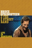 Bruce Springsteen - Bruce Springsteen & the E Street Band: Live In Barcelona  artwork