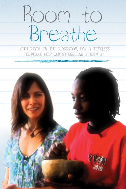 Image result for room to breathe