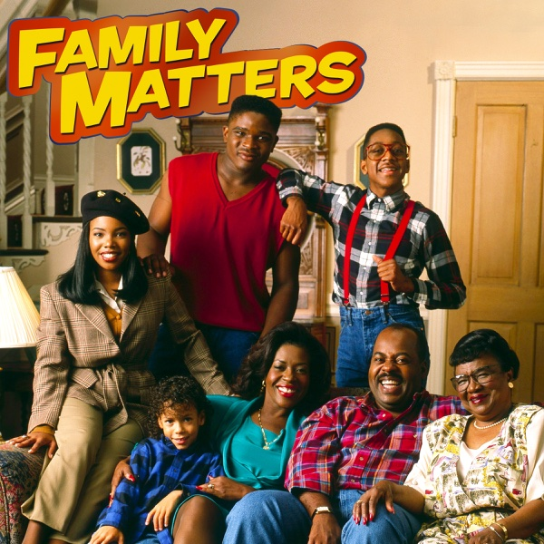 Watch Family Matters Season 5 Episode 11: Christmas Is