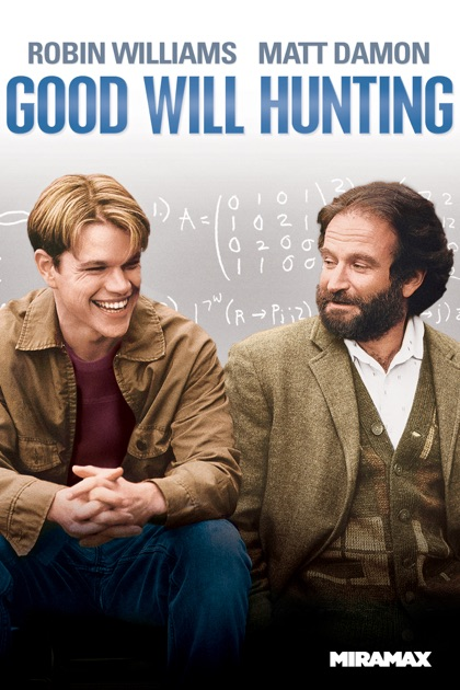 good will hunting identity essay Essay on analysis of the film good will hunting  other concepts from the  sociological perspective explain will hunting's actions and identity.