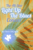 Autism Speaks - Light Up the Blues  artwork