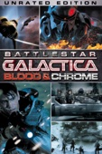 Blood and Chrome (Unrated) (Battlestar Galactica: Blood and Chrome - Unrated) - Jonas Pate