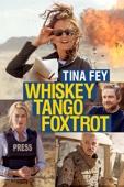 Glenn Ficarra & John Requa - Whiskey Tango Foxtrot  artwork