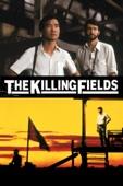 Roland Joffé - The Killing Fields  artwork