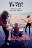 Taste - Taste: What's Going On - Live at the Isle of Wight  artwork