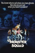 Fred Dekker - The Monster Squad  artwork