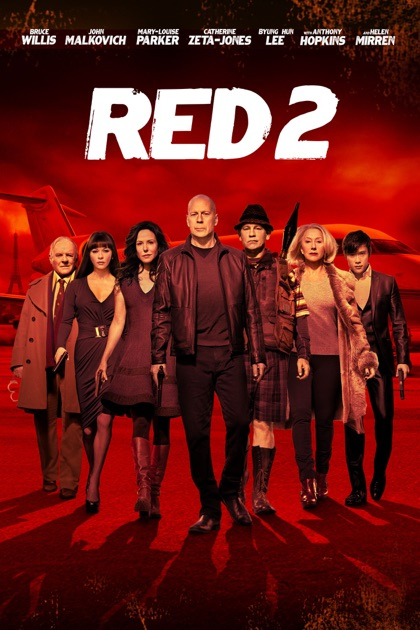 Red 2 on iTunes