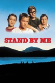 Stephen King - Stand By Me  artwork
