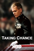 Ross Katz - Taking Chance  artwork