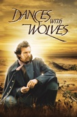 Kevin Costner - Dances With Wolves  artwork