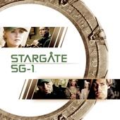 Stargate SG-1, Season 2 - Stargate SG-1 Cover Art