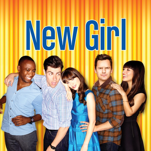 watch new girl season 2 online free