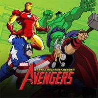 The Avengers: Earth's Mightiest Heroes, Season 2 (iTunes)