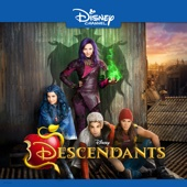 Descendants - Descendants Cover Art
