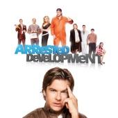Arrested Development, Season 1 - Arrested Development Cover Art