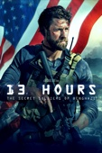 Michael Bay - 13 Hours: The Secret Soldiers of Benghazi  artwork