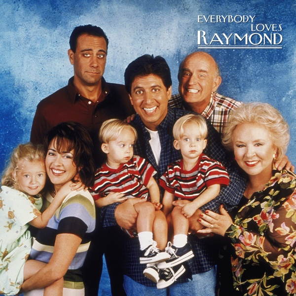 watch everybody loves raymond episodes season 2 tv guide