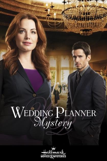 Wedding Planner Mystery On ITunes