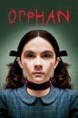 Orphan cover