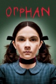 Jaume Collet-Serra - Orphan (2009)  artwork
