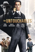 The Untouchables - Brian De Palma