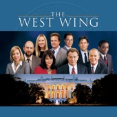 The West Wing, Season 4 - The West Wing Cover Art