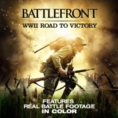 Battlefront WWII: Road to Victory - Battlefront WWII: Road to Victory Cover Art