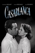 Michael Curtiz - Casablanca  artwork