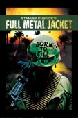 Stanley Kubrick - Full Metal Jacket  artwork