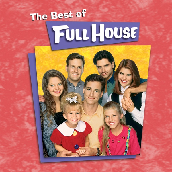 watch full house season 5 episode 7 the volunteer