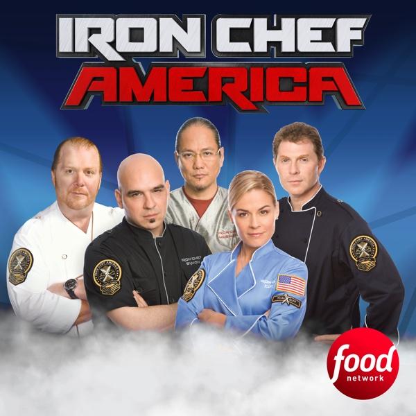 Cake Tv Show America : Watch Iron Chef America Episodes Season 9 TV Guide