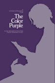 Steven Spielberg - The Color Purple  artwork