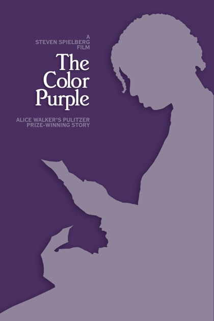 The Color Purple on iTunes