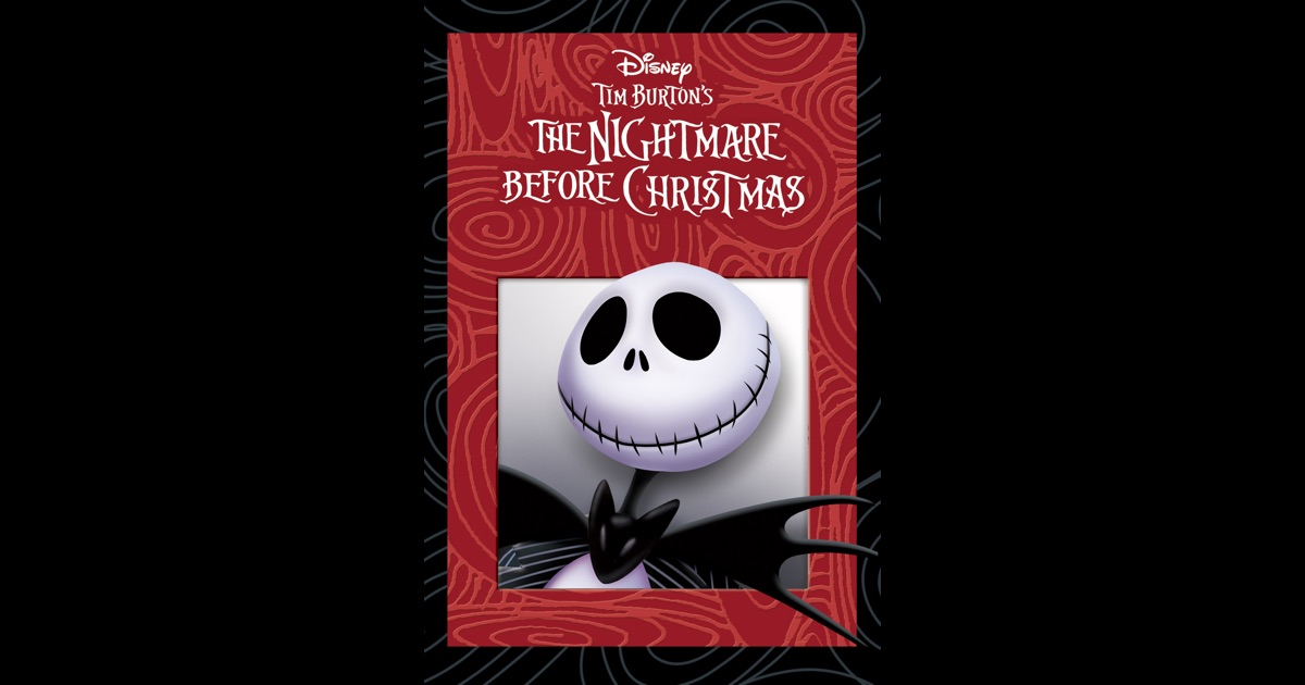 The Nightmare Before Christmas (Special Edition ... - iTunes