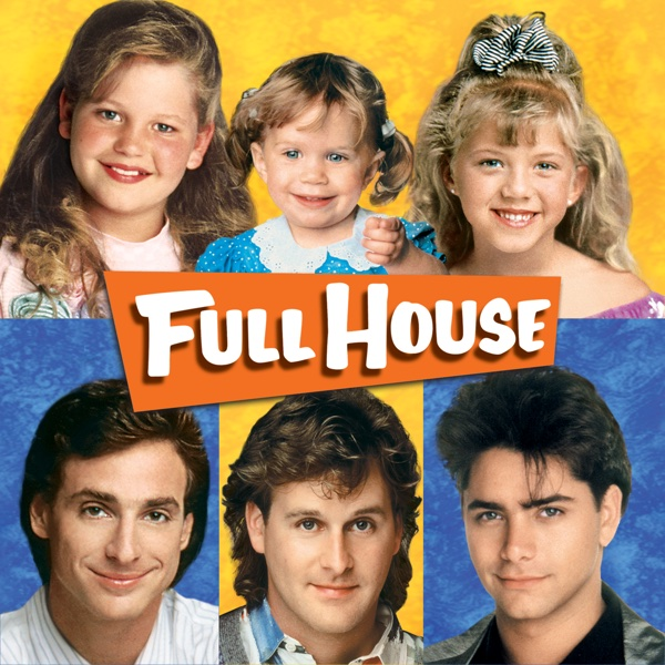 watch full house episodes season 2 tvguidecom