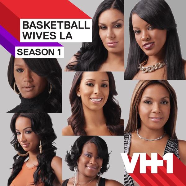 Basketball Wives Season 6 Episodes Tv Series Vh1 ...