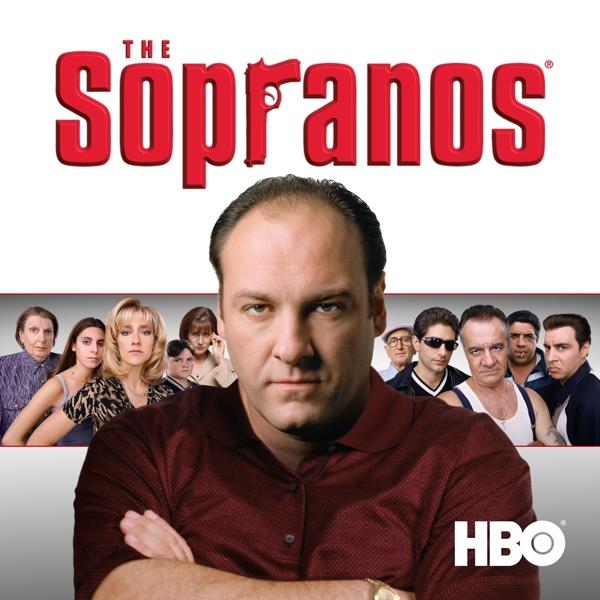 Sopranos season 1 cast list