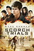 Maze Runner: The Scorch Trials Full Movie English Sub