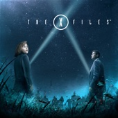 The X-Files, Season 1 - The X-Files Cover Art