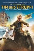 Steven Spielberg - Die Abenteuer Von Tim Und Struppi - Das Geheimnis Der Einhorn Grafik