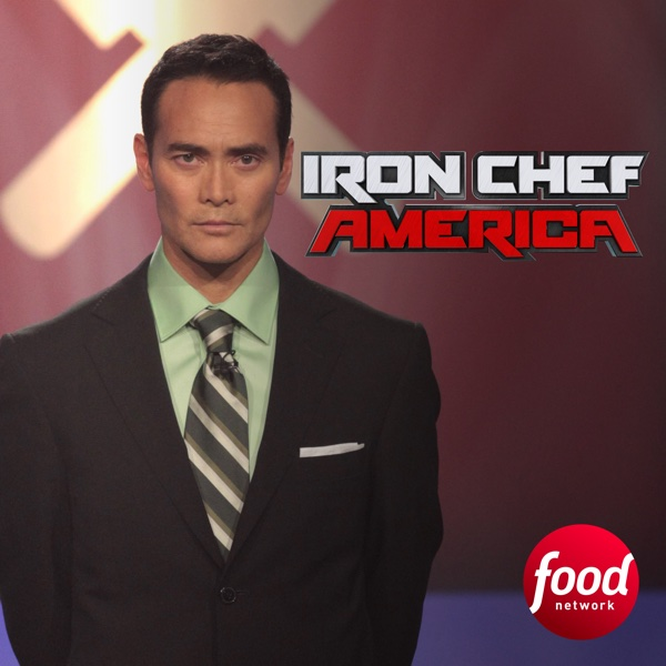 Iron Chef America - Show News, Reviews, Recaps ... - TV.com