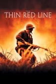The Thin Red Line - Terrence Malick Cover Art