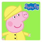 Peppa Pig, Volume 6 - Peppa Pig Cover Art