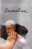 Charlie Kaufman & Duke Johnson - Anomalisa  artwork