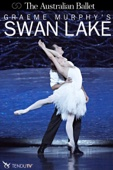 Simon Francis - Swan Lake  artwork