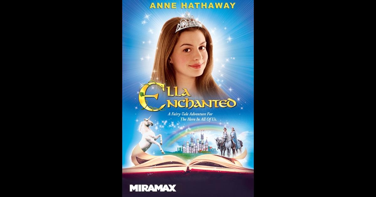 ella enchanted a hero s journey